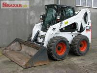 Bobcat S3c30c Turbo