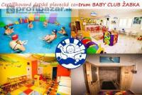 Plávanie pre bábätká Banská Bystrica