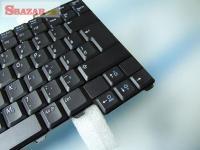 Dell Latitude D531 slovenska klávesnica 243055