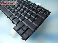 Dell Latitude D620 D630 D631 D820 D830 SK klávesn 243066
