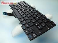 Dell Latitude 11 12 E5250 E5270 SK klávesnica