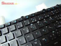 DELL Latitude E5450 E7450 E7470 SK klávesnica 243080