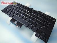 Dell Latitude E6400 E6500 backlit SK klávesnica