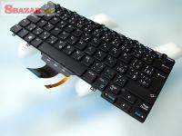 Dell latitude 3150 3160 backlit   SK klávesnica