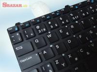 Dell Latitude  E5550 E5570 backlit SK klávesnica 243125