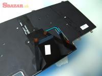 Dell Latitude  E5550 E5570 backlit SK klávesnica 243128