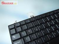 Dell Studio 1735 1736 1737 slovenská klávesnica 243165