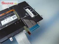 Dell XPS 13 9343 9350 9360 backlit SK klávesnica 243183