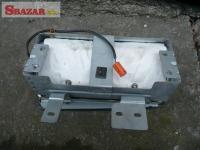 Airbag do palubovky AUDI A4 2.6 QUATRO 4x4 110kw