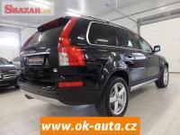 Volvo XC90 2.4 D5 R-DESING 168 000 KM 2007 243512