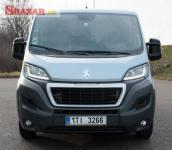 Peugeot Boxer 2,2HDI minibus 9+1 243538