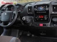Peugeot Boxer 2,2HDI minibus 9+1 243539
