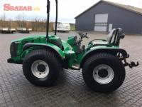 Traktor Fer.rari VEGA 9cT5