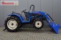 Traktor I.seki S.ial 2c1FV 243612