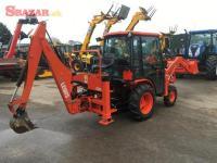 Traktor KUBO.TA B2c5I30 243615