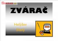 Zvárač/Zámočník/Lakýrnik_TURNUSY