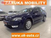 Škoda Octavia 2.0 TDI ZÁRUKA MOBILITY PRAV.SR 20
