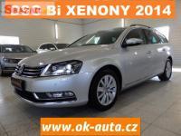 Volkswagen Passat 2.0TDI XENONY DSG NAVI VYH.SED 2