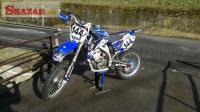 Yamaha yz 250 f 244265