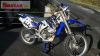 Yamaha yz 250 f 244266