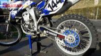Yamaha yz 250 f 244269