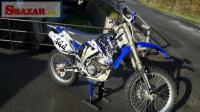 Yamaha yz 250 f 244270