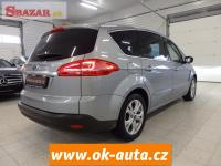 Ford S-MAX 2.0 TDCI TITANIUM XENONY NAVI-DPH 2014