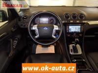 Ford S-MAX 2.0 TDCI TITANIUM XENONY NAVI-DPH 2014 244431