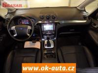 Ford S-MAX 2.0 TDCI TITANIUM XENONY NAVI-DPH 2014 244432