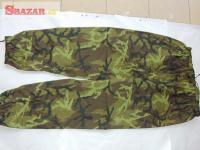 Originální kalhoty AČR, v maskovacím potisku E