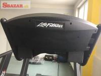 Predám Bežecký pás Life Fitness 9500HR 244776