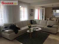Luxusný 7 ročný gauč z talianskej kože 244850