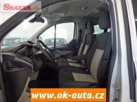 Ford Tourneo Custom 2.2TDCI NAVI 114 kW 9MÍST LON 244968
