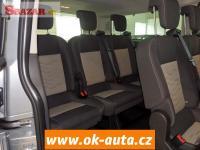 Ford Tourneo Custom 2.2TDCI NAVI 114 kW 9MÍST LON 244969