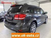 Fiat Freemont 2.0 MTJ 125 kW 4x4 AT.NAVI-DPH 2014 245081
