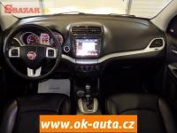 Fiat Freemont 2.0 MTJ 125 kW 4x4 AT.NAVI-DPH 2014 245082