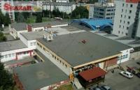 Prenajmeme prevádzkové priestory - Banská Bystr