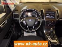 Ford S-MAX 2.0 TDCI TITANIUM 132 kW POWERSHIF 2016 245164
