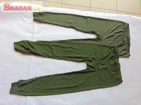 Letní a zimní vojenské termoprádlo