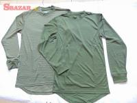 Letní a zimní vojenské termoprádlo 245192