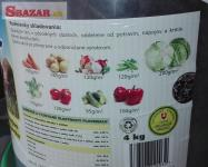 Flovenal - Bio hnojivo UNI na zeleninu 245254
