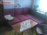 Klasická obývačka