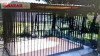 Kotec pro psa 2x3 m