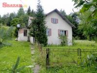 Predám samostatne stojací dom v obci Torysky.