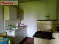 Predám samostatne stojací dom v obci Torysky. 245440