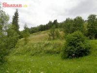Predám samostatne stojací dom v obci Torysky. 245441