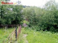 Predám samostatne stojací dom v obci Torysky. 245442