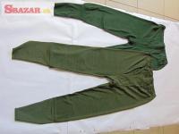 Letní a zimní vojenské termoprádlo 245484