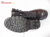 Boty polní lehké 2011 AČR Goretex Prabos 245683