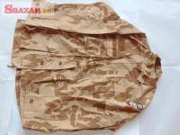 Maskáčové kalhoty a blůza vzor 95 AČR Zelené 245690
